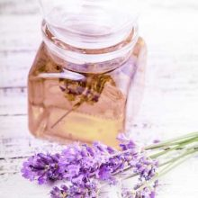 Lavender to gain rust