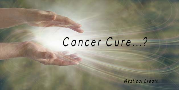Essential oils - can they cure cancer?
