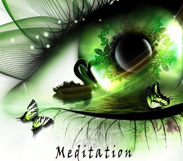 Abstract on meditation