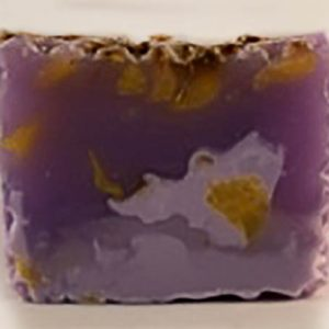 Honey Lavender Shea Soap and Shampoo bar