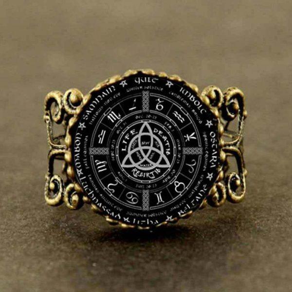 Pagan Ring