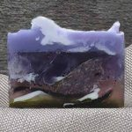 Wild Lilac Soap by Mooseberry
