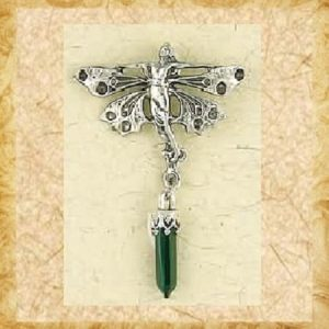 green-fairy-pendant