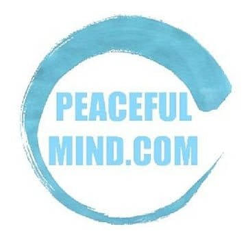 peacefulmind logo