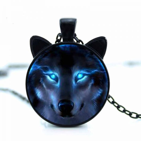 Nordic-Wiccan-Wolf-Necklace