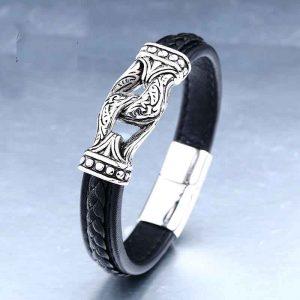 Celtic Hammer Bracelet