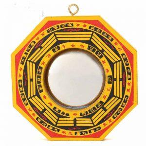 Feng Shui Mirror