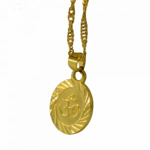 Necklace-Hinduism-Gold