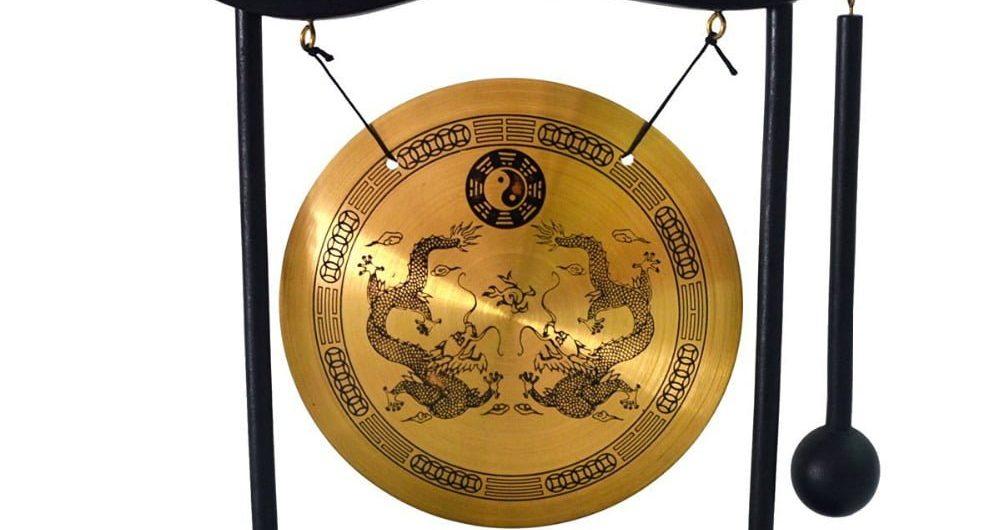 Feng Shui explained - Dragon Gong