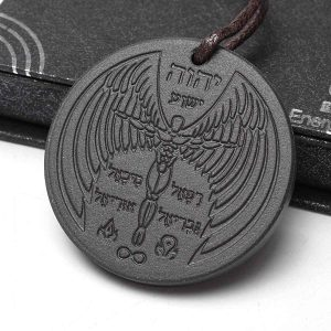 Archangel of God Pendant
