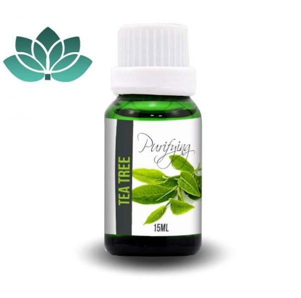 Tea Tree Oil Pure