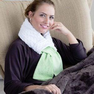 Aromatherapy Wraps