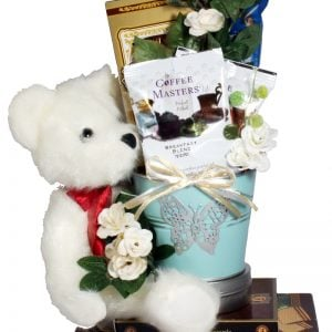 Beary Best Wishes for Valentines day